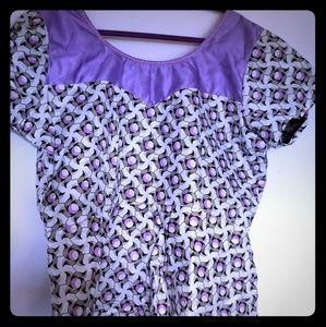 Traditional Nigerian Skirt/shirt